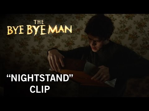The Bye Bye Man (Clip 'Nightstand')