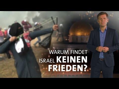 Warum findet Israel keinen Frieden?