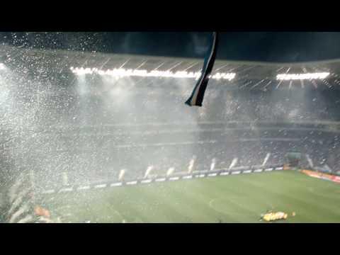 Apito final Grêmio pentacampeão! Copa do Brasil 2016 - Geral do Grêmio - Grêmio