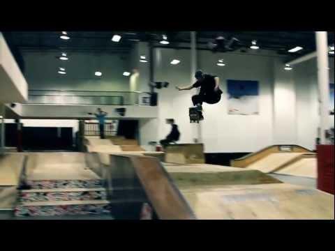 Vans Skatepark Orlando Montage, R.I.P. 2002-2012