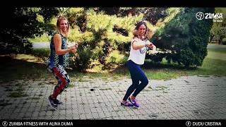 Y QUE PASO by GRUPO EXTRA - 2 in 1  Zumba Ⓡ Fitness with Duma & Dudu