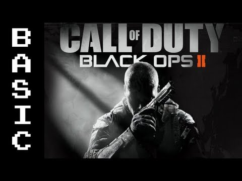 Basically :  Call of Duty: Black Ops 2
