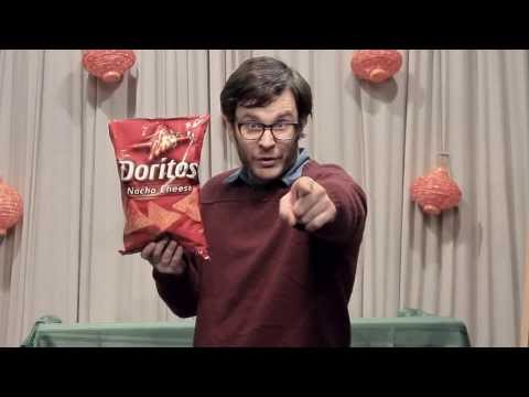 Doritos Commercial (2012) (Television Commercial)