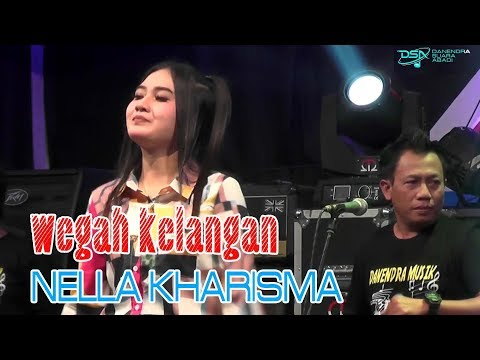 Download Lagu Nella Kharisma - Wegah Kelangan [OFFICIAL] Music Video