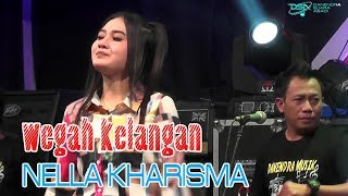 Download Lagu Nella Kharisma - Wegah Kelangan [OFFICIAL] Mp3
