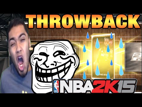 gets - NBA 2k15 PS4 MyTEAM - THROWBACK ONYX Players Pack Opening FaceCam! STG GETS TROLLED! ▻ YOUTUBE Partnership! - http://www.STGMedia.com ▻ SUBSCRIBE to STG For Daily Vids ...