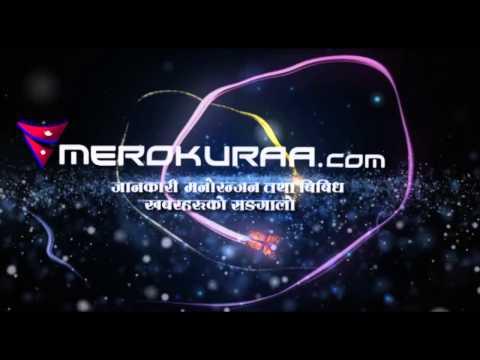 (Mero kuraa - Duration: 10 seconds.)