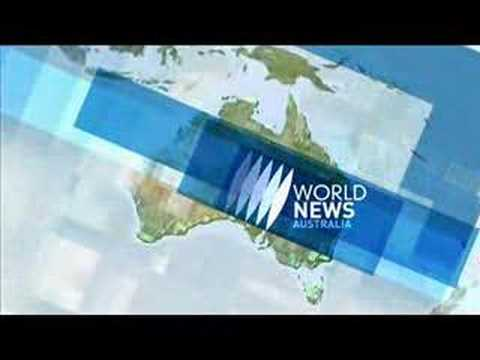 SBS News World Australia - SBS WNA with Anton Enus, opener.