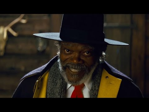 The Hateful Eight (TV Spot 'A Deadly Secret')