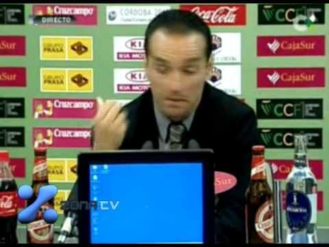 Entrevista a José Luis Oltra (Octubre 2007)