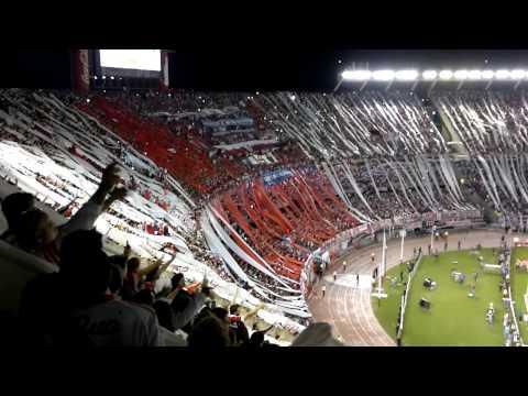 Video - PREVIA   YO TE QUIERO RIVER PLATE - River Plate vs Atlético Nacional - Copa Sudamericana 2014 - Los Borrachos del Tablón - River Plate - Argentina