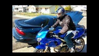 7. Suzuki sv650 top speed