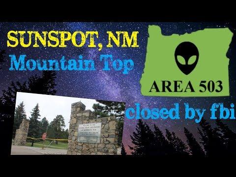 #3 Sunspot, NM Solar Observatory Closed by FBI for 11 days_A héten feltöltött legjobb nap videók