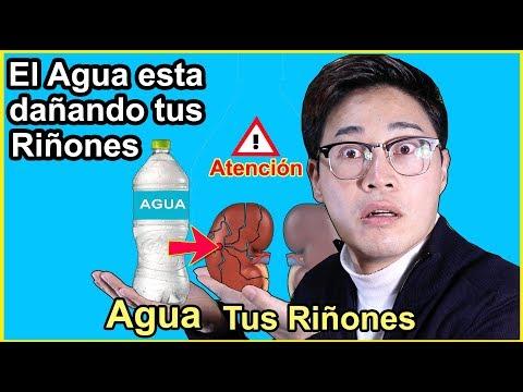 Videos caseros - Si bebes agua así, perderás tus Riñones  La manera correcta de beber agua