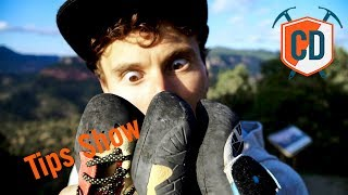 Which Climbing Shoes Should You Use? - Jonathan Siegrist Tips | Climbing Daily Ep.1124 by EpicTV Climbing Daily