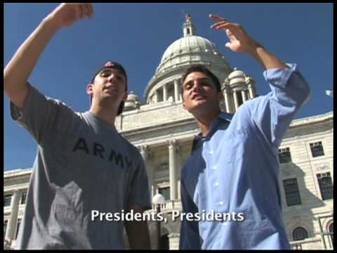 Presidents Rap - Washington to Obama - Smart Songs