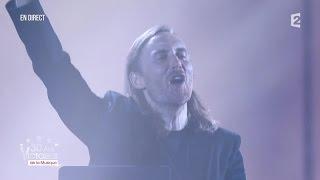 David Guetta ft. Ayo ft. Sam Martin – Medley Victoires de la Musique 2015