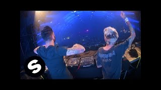 Bassjackers vs. Breathe Carolina & Reez Marco Polo music videos 2016 house