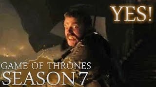 Game of Thrones Season 7 Episode 2 'Stormborn' Review! Alright what's going on guys it's Trev back again here to bring you another video. In this one I will be ...