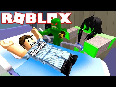 Roblox | TRỐN THOÁT KHỎI BỆNH VIỆN ĐẦY ZOMBIE - Escape The Zombie Hospital | KiA Phạm - Thời lượng: 9:28.