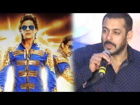 Salman Khan Opens Up On Prem Ratan Dhan Payo Break