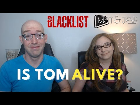 The Blacklist season 8 episode 4 review and recap: Is Tom Keen coming back?!