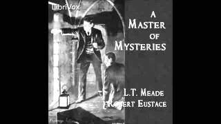 A Master of Mysteries (FULL Audiobook)
