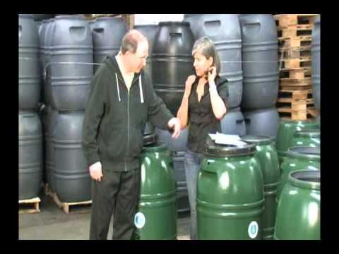 Great American Rain Barrel Company on Talk of the Town.mp4