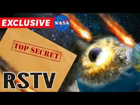 La NASA da a conocer su plan SECRETO para Salvar la tierra de un Asteroide Mortal_Űrhajó videók