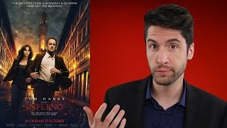 Inferno - Movie Review by Jeremy Jahns