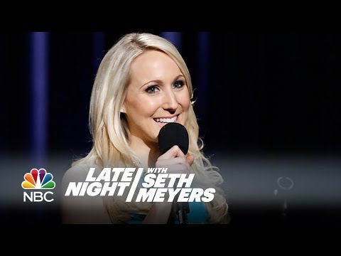 Nikki Glaser Stand-Up Performance - Late Night with Seth Meyers