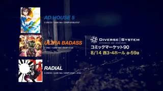 Download Lagu C90 - Diverse System Trailer Mp3