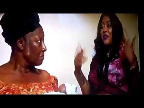 'Omugwo' Kunle Afolayan new funny movie trailer