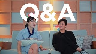 Video Q&A DENGAN FATHIA IZZATI MP3, 3GP, MP4, WEBM, AVI, FLV November 2017