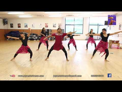 Sri Lankan Traditional Dance