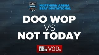 NT vs Doo Wop, game 1