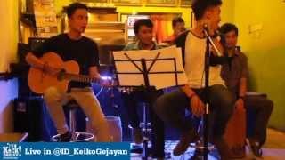 Kick Friday - Cinta Tak Bertuan (Seventeen Cover)