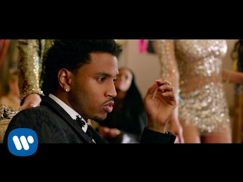 Trey Songz  - Nobody Else But You