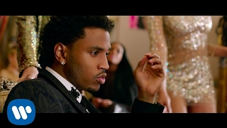 <b>Trey Songz</b> – Nobody Else But You Official Music Video
