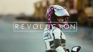 Revolución  Jef Crew Álbum El Evangelio Cambia