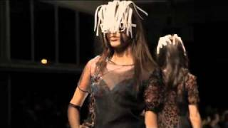 African Fashion Show 2011, Joburg: SA Fashion Week: Clive Rundle Summer Collection 2011/12