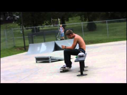 RS87 Edits | Clifton  Forge Skate Park
