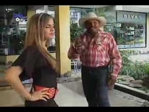 Carlos Melendez El Novio De La Sifrina