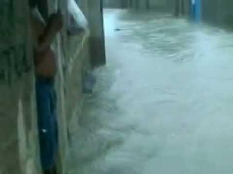 enchente em urucania-RJ