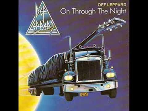 Tekst piosenki Def Leppard - Overture po polsku