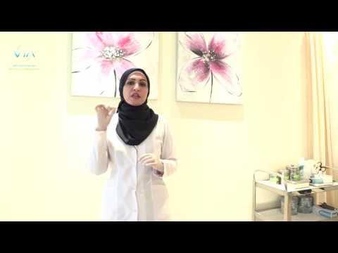 حقن البلازما لعلاج تساقط الشعر مركز فيا