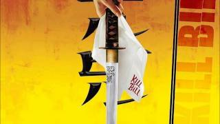 Kill Bill Vol. 1  The whistle song.