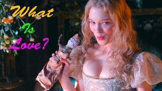 Beauty And The Beast ★ What Is Love?