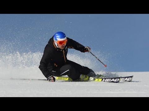 Head iSL WC (SL) - Neveitalia Ski-test 2015-2016