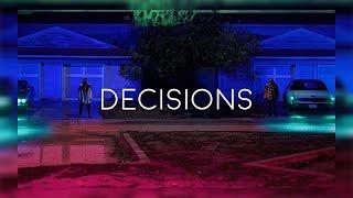 "Video Big Sean x Logic Type Beat - ""Decisions"" (Prod. Ill Instrumentals) MP3, 3GP, MP4, WEBM, AVI, FLV Februari 2019"